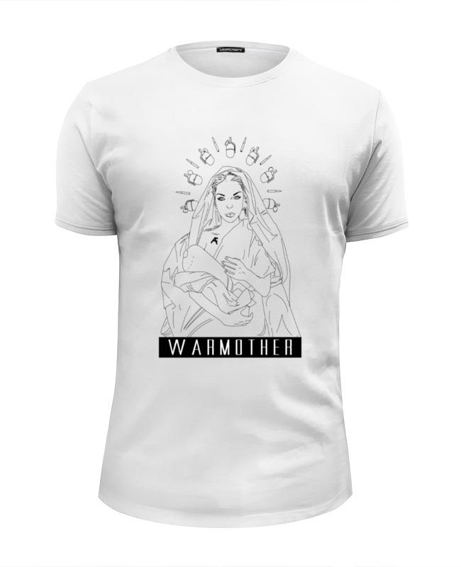 Printio Warmother толстовка wearcraft premium унисекс printio warmother