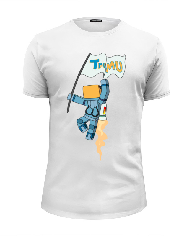 Футболка Wearcraft Premium Slim Fit Printio Майнкрафт футболка wearcraft premium slim fit printio like a boss майнкрафт