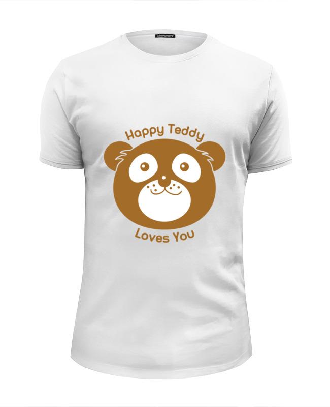 цена Printio Медведь в интернет-магазинах