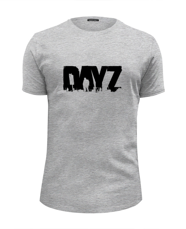 Printio Dayz t-shirt футболка wearcraft premium printio rainbow in dayz
