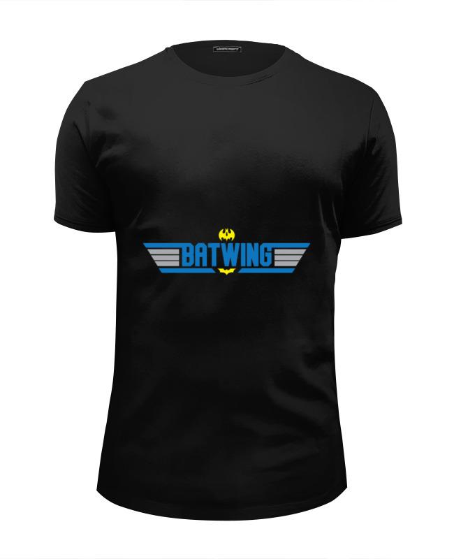 Printio Крылья бэтмена футболка wearcraft premium printio крылья