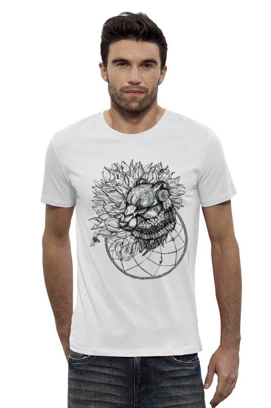Футболка Wearcraft Premium Slim Fit Printio bear футболка wearcraft premium slim fit printio власть