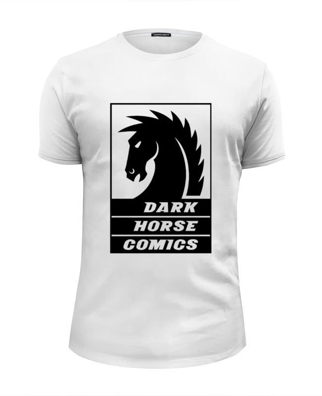 Printio Dark horse comics футболка wearcraft premium slim fit printio dark horse comics