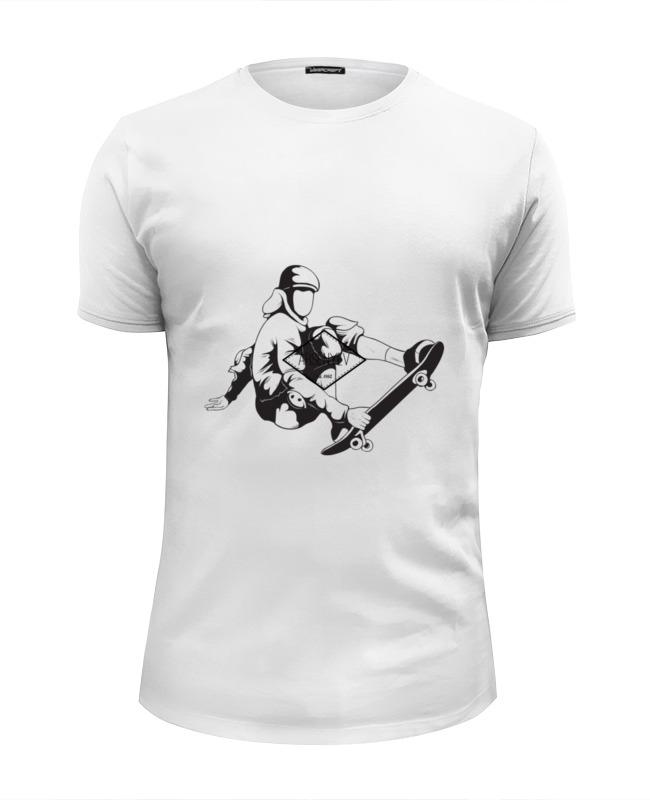 Футболка Wearcraft Premium Slim Fit Printio Arsb skate футболка wearcraft premium slim fit printio faraon arsb