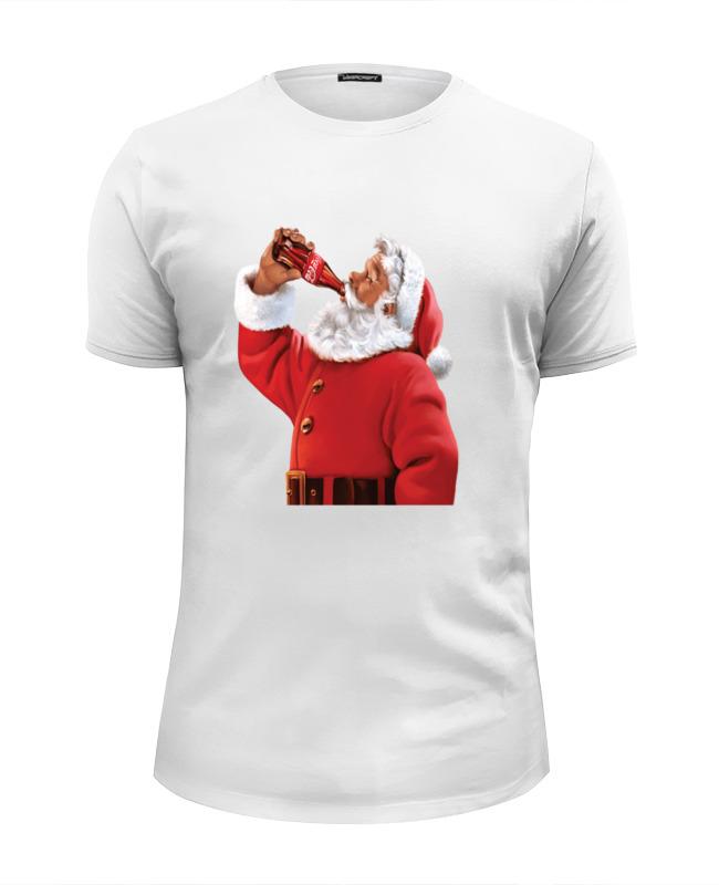 Printio Санта цена и фото
