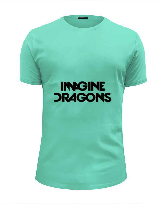 Фото - Футболка Wearcraft Premium Slim Fit Printio Imagine dragons футболка wearcraft premium slim fit printio imagine dragons believer