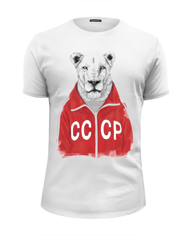 Printio Ссср (ussr) футболка wearcraft premium slim fit printio made in ussr 1961