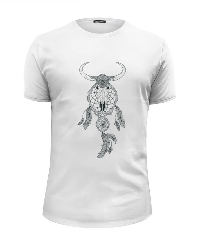 Printio Skull футболка wearcraft premium slim fit printio skull love forever