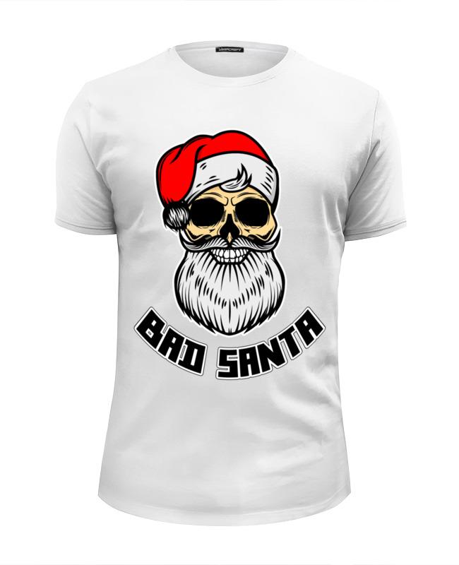 Printio Bad santa цена 2017