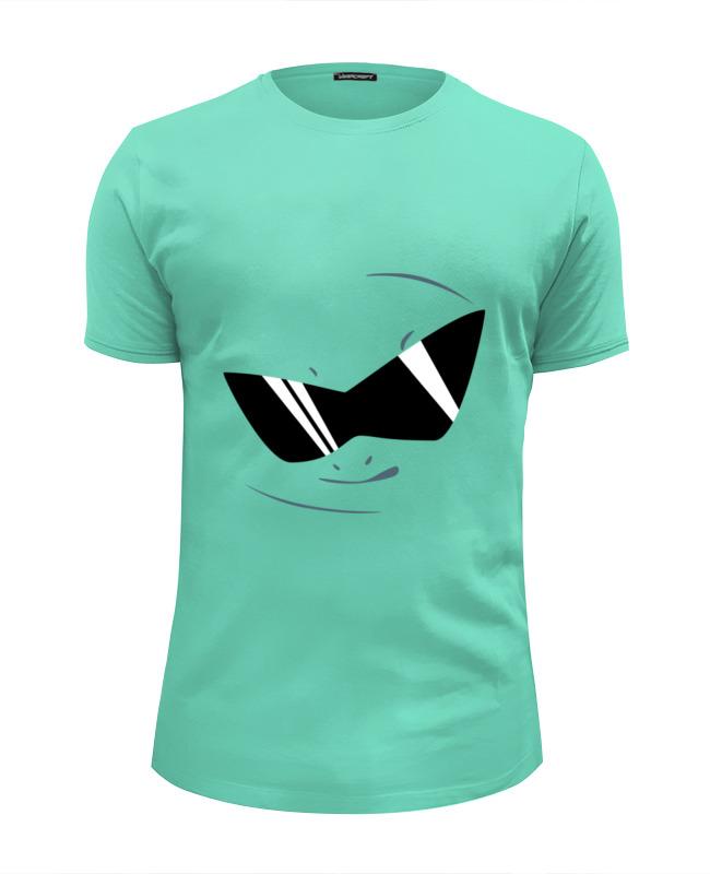 Футболка Wearcraft Premium Slim Fit Printio Покемон (pokemon) футболка wearcraft premium slim fit printio pokemon gastly