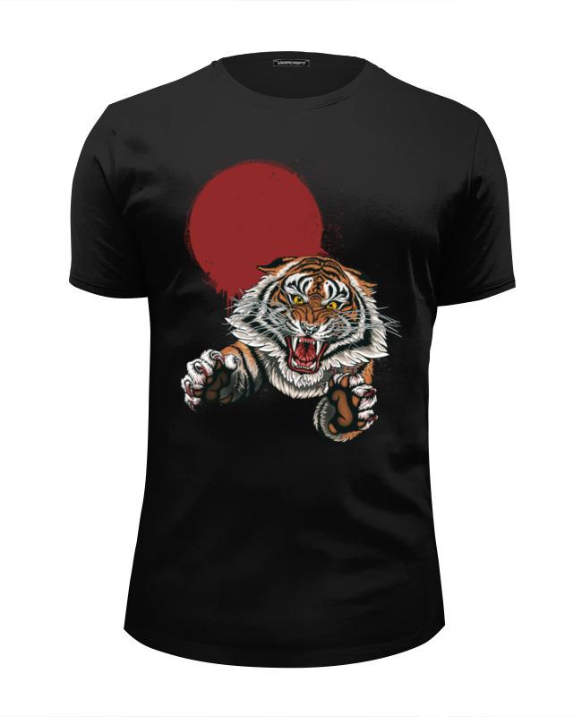 Printio Бросок тигра