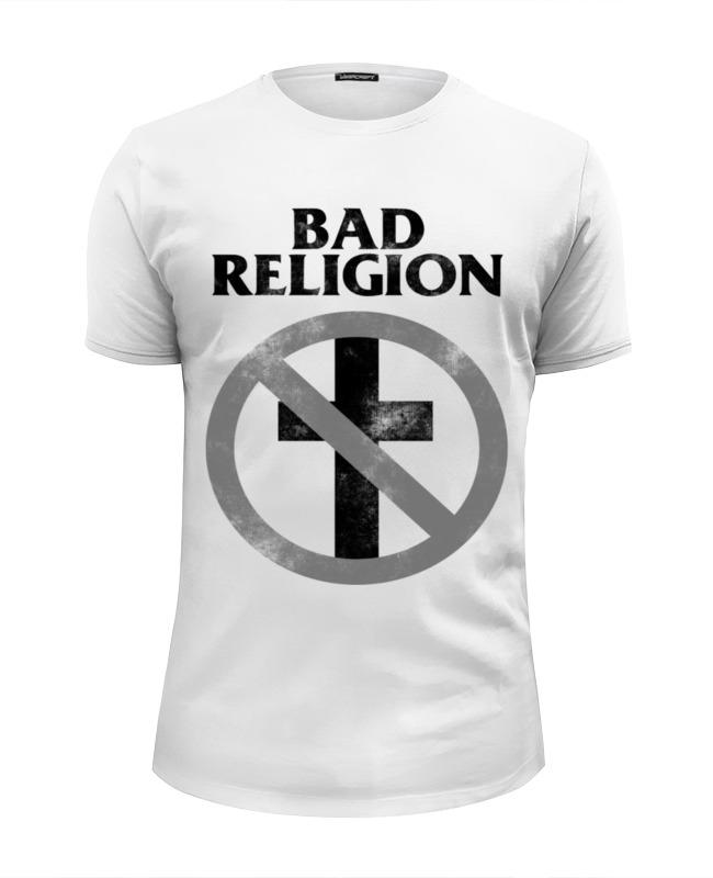 цена Printio Bad religion онлайн в 2017 году