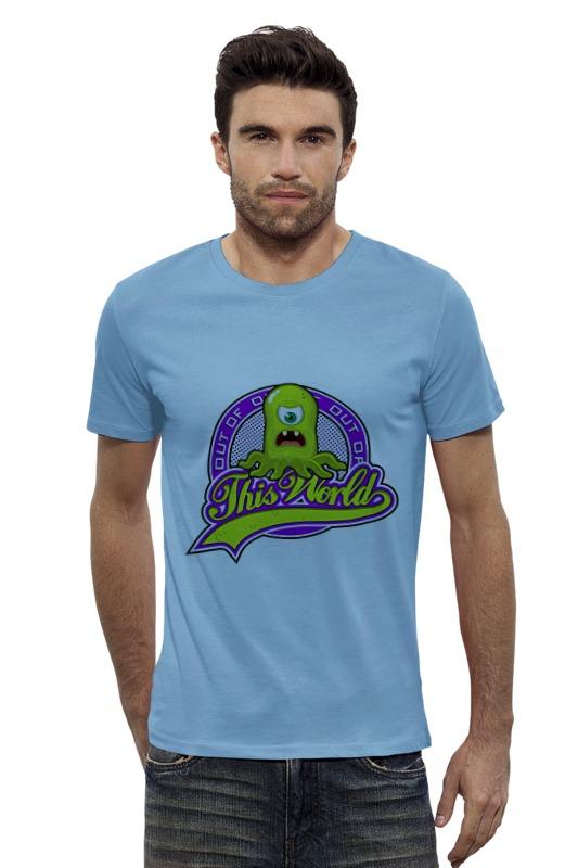 Футболка Wearcraft Premium Slim Fit Printio Одноглазый футболка wearcraft premium slim fit printio applejack exclusive