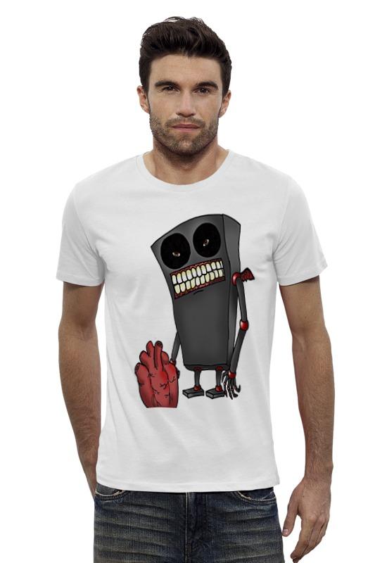 Футболка Wearcraft Premium Slim Fit Printio Cesare-print 123 футболка wearcraft premium slim fit printio cesare print 158