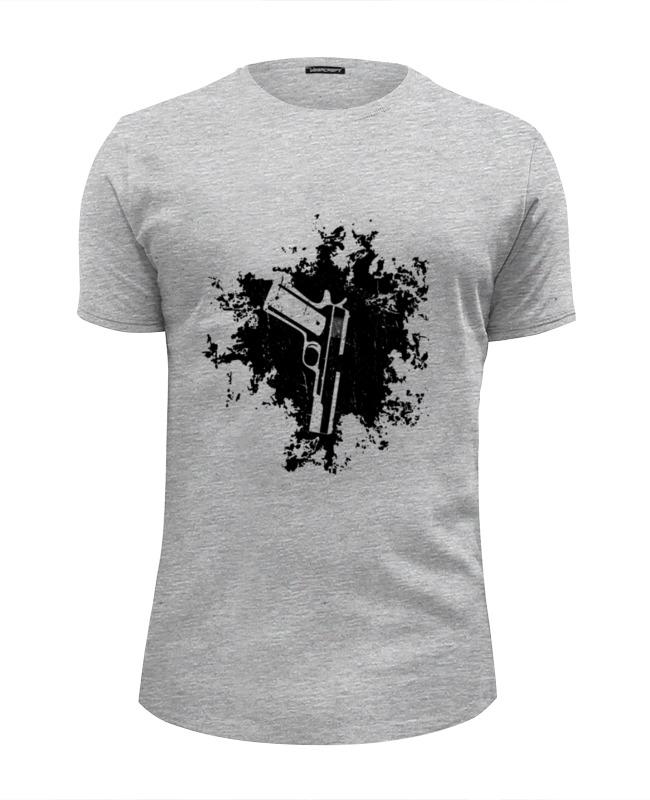 Футболка Wearcraft Premium Slim Fit Printio Оружие арт футболка wearcraft premium slim fit printio оружие победы ис 2