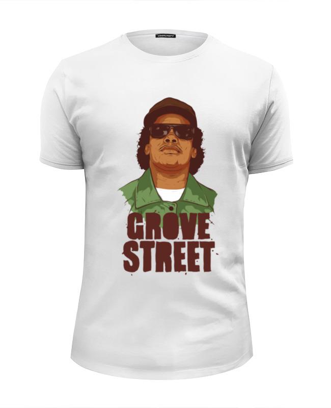цены Printio Grove street 4 life