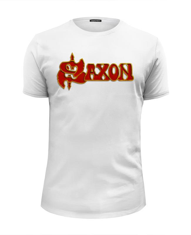 Фото - Printio Saxon band футболка wearcraft premium slim fit printio hammerfall band