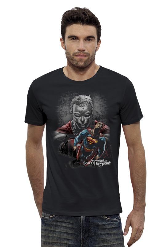 Футболка Wearcraft Premium Slim Fit Printio Супермен футболка wearcraft premium slim fit printio vampire