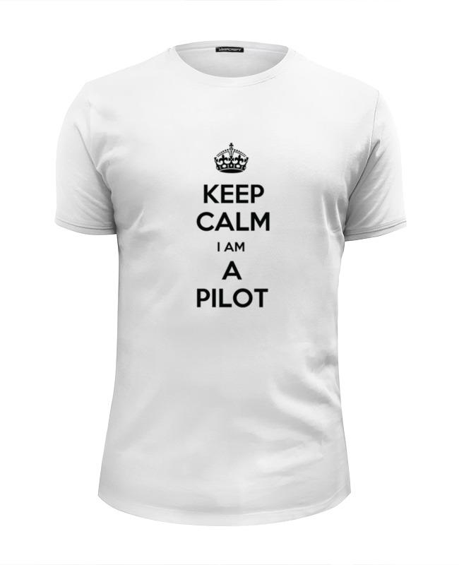 Футболка Wearcraft Premium Slim Fit Printio keep calm футболка wearcraft premium slim fit printio keep calm i am 1