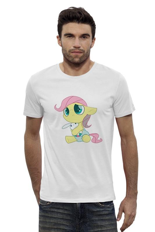 Футболка Wearcraft Premium Slim Fit Printio My little pony футболка wearcraft premium slim fit printio my government fucks me every day
