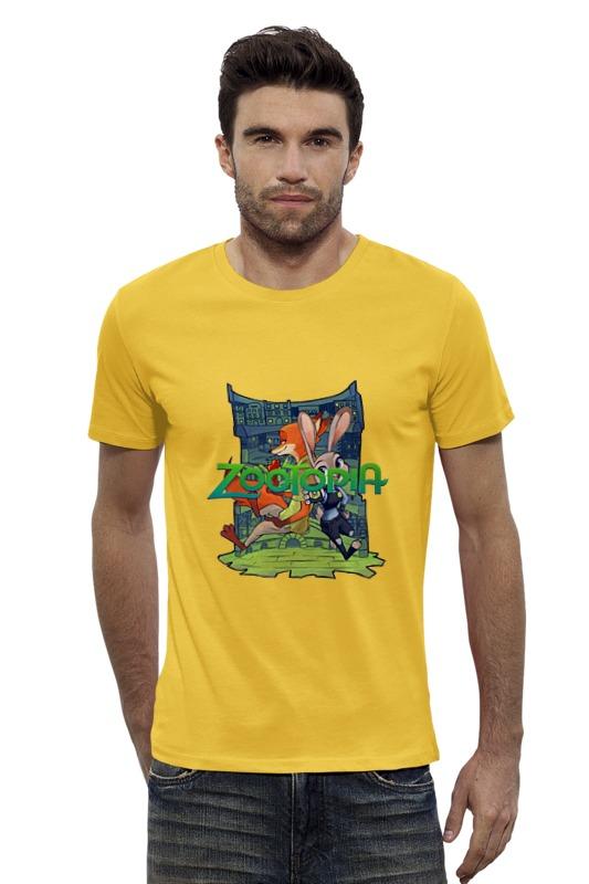 Футболка Wearcraft Premium Slim Fit Printio Zootopia футболка wearcraft premium slim fit printio avengers