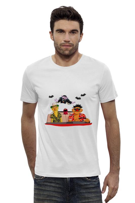 Футболка Wearcraft Premium Slim Fit Printio Дракула футболка wearcraft premium slim fit printio vampire
