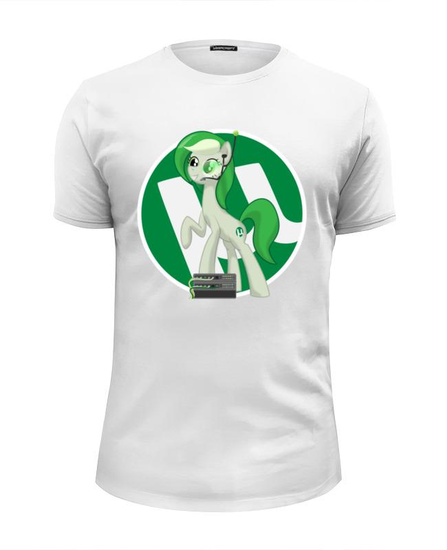 Printio Футболка с пони-торрентом футболка wearcraft premium printio зимняя прогулка