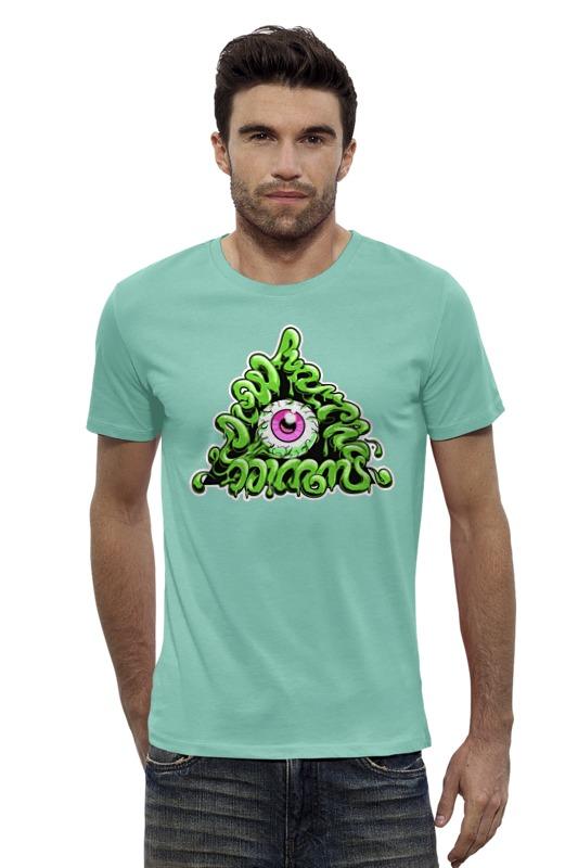 Футболка Wearcraft Premium Slim Fit Printio Zombie футболка wearcraft premium slim fit printio кит ричардс