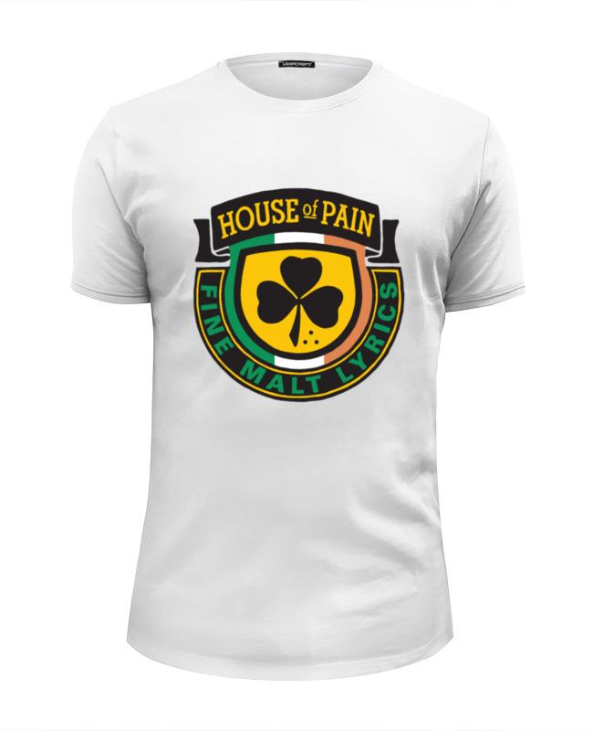 все цены на Printio House of pain онлайн