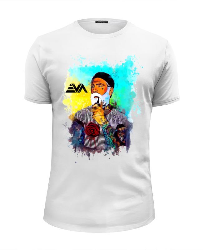 Printio Борода моряк byeva.ru футболка wearcraft premium slim fit printio борода моряк byeva ru
