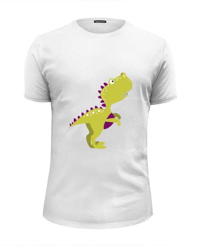 все цены на Printio Динозавр онлайн