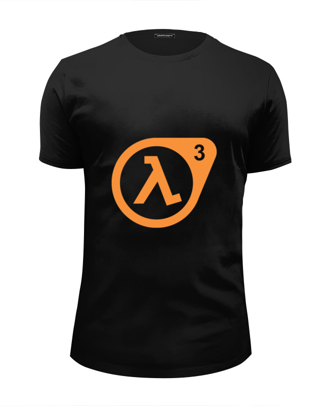 Футболка Wearcraft Premium Slim Fit Printio Half life 3 футболка wearcraft premium slim fit printio half life