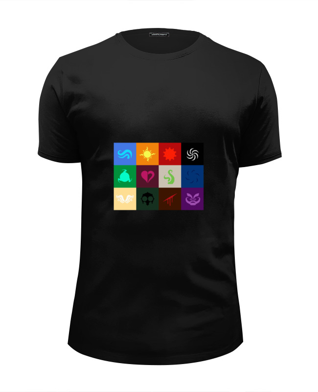 Футболка Wearcraft Premium Slim Fit Printio Homestuck футболка wearcraft premium slim fit printio дэйв страйдер homestuck