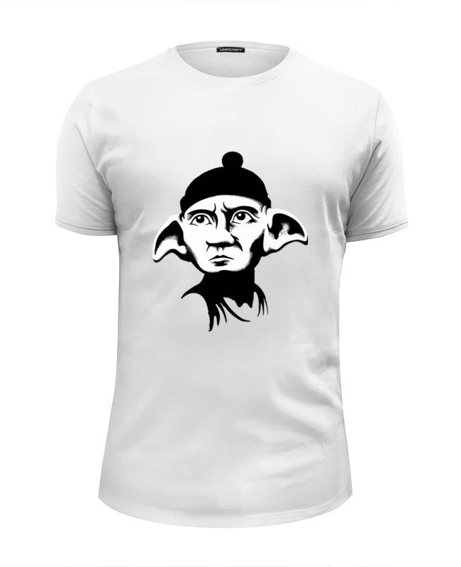 Футболка Wearcraft Premium Slim Fit Printio Free gollum футболка wearcraft premium slim fit printio free tyrion