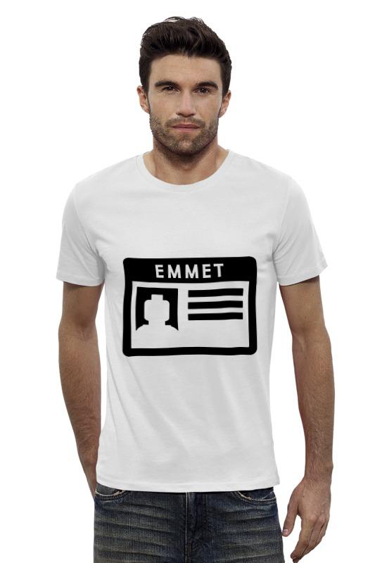 Футболка Wearcraft Premium Slim Fit Printio Лего пропуск футболка wearcraft premium slim fit printio мстители лего