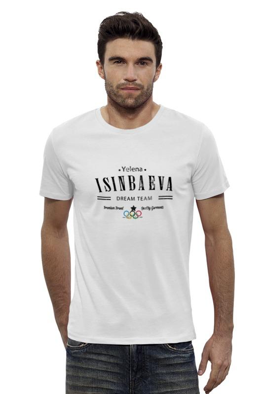Футболка Wearcraft Premium Slim Fit Printio Dream team футболка wearcraft premium printio болеем за наших
