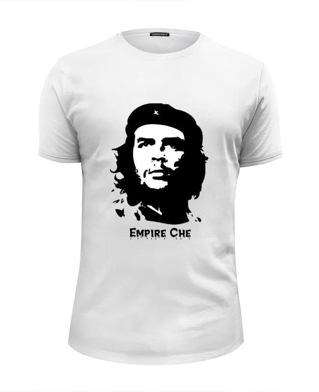 Футболка Wearcraft Premium Slim Fit Printio Empire che футболка wearcraft premium slim fit printio empire time