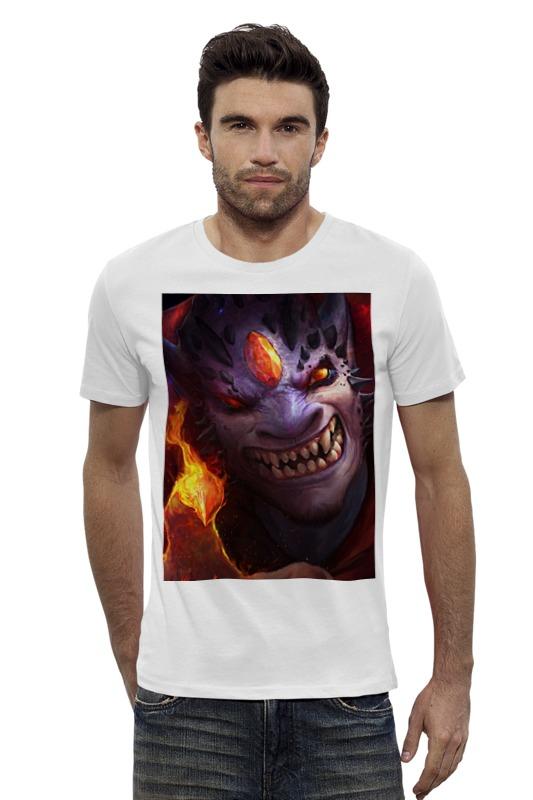Футболка Wearcraft Premium Slim Fit Printio Lion футболка wearcraft premium slim fit printio avengers