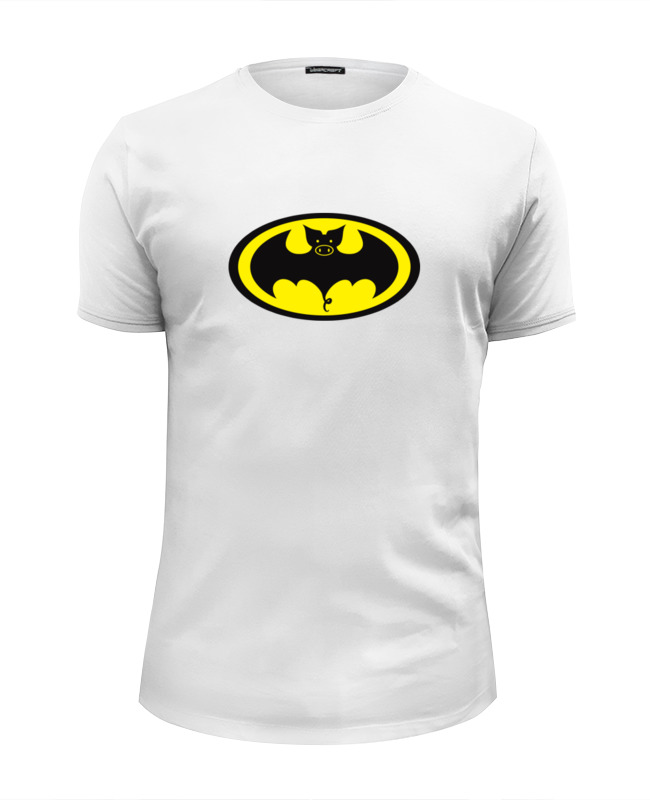 Printio Batman футболка wearcraft premium printio футболка batman