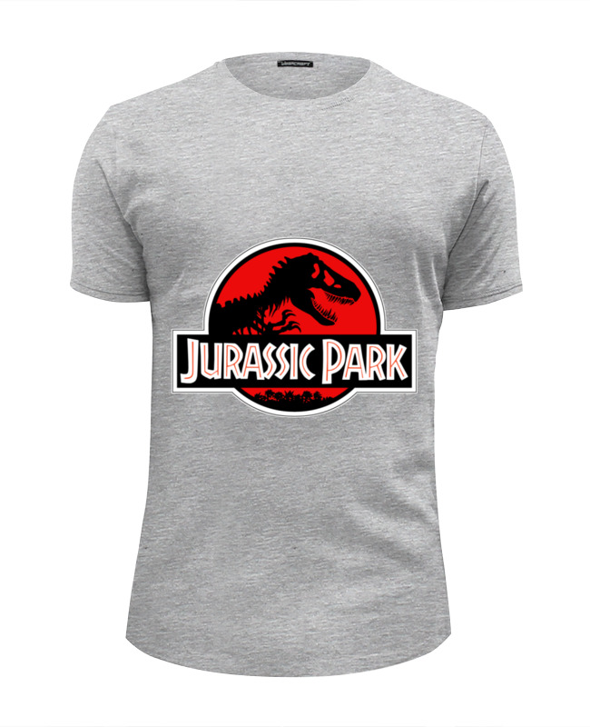 Printio Jurassic park футболка wearcraft premium slim fit printio pokemon x jurassic park