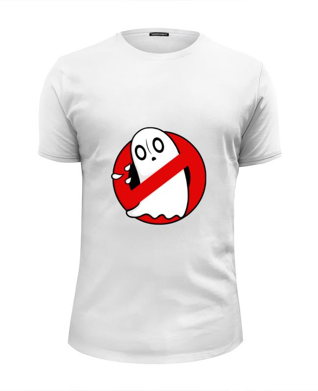 Фото - Printio Приведение (undertale) футболка wearcraft premium slim fit printio флауи undertale
