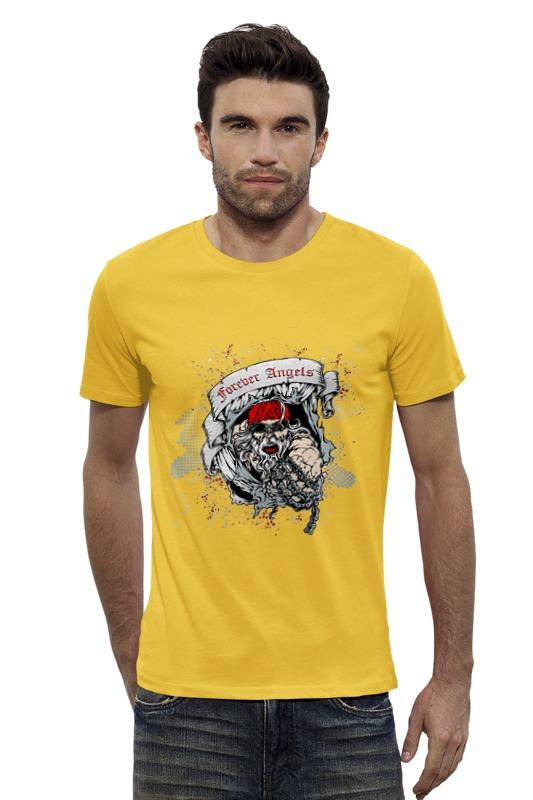 Футболка Wearcraft Premium Slim Fit Printio Металлист футболка wearcraft premium slim fit printio avengers