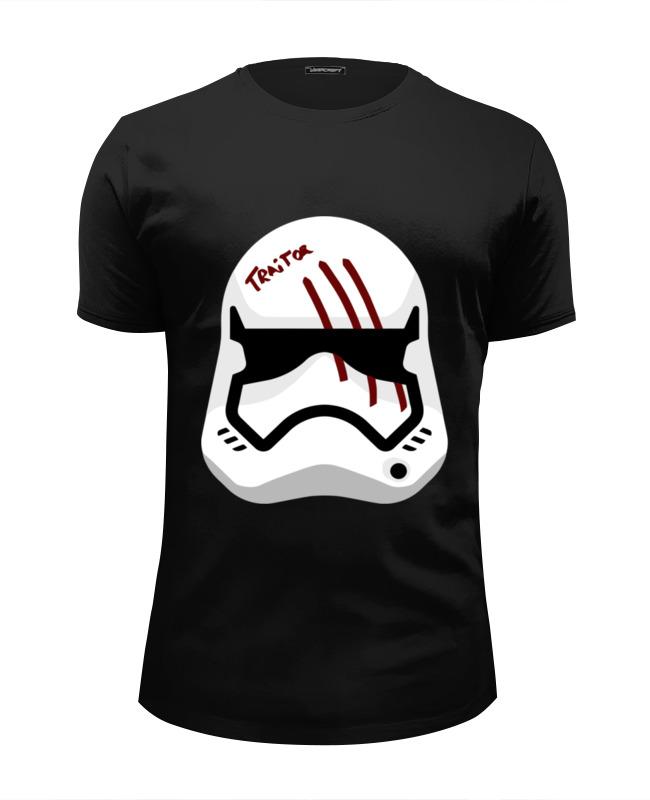Футболка Wearcraft Premium Slim Fit Printio Звездные войны ( star wars ) футболка wearcraft premium slim fit printio star wars akira ray s speeder спидер рэй