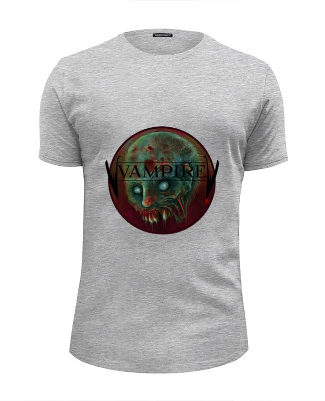 Printio Вампир футболка wearcraft premium slim fit printio вампир