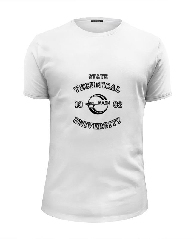 Printio Футжболка мужская мади футболка wearcraft premium slim fit printio мужская мгимо