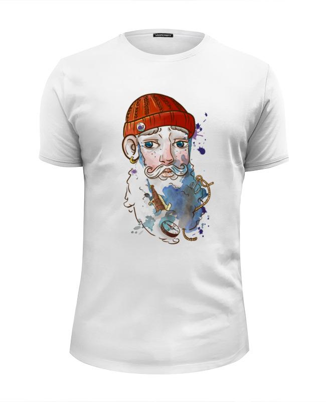 Printio Моряк футболка wearcraft premium printio борода моряк