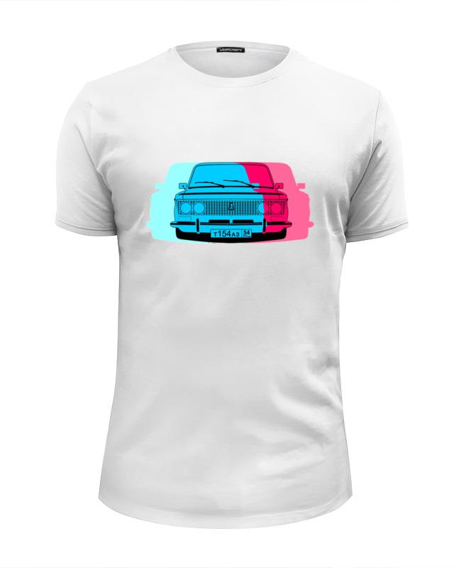 Printio Боевая классика футболка wearcraft premium slim fit printio боевая рептилия