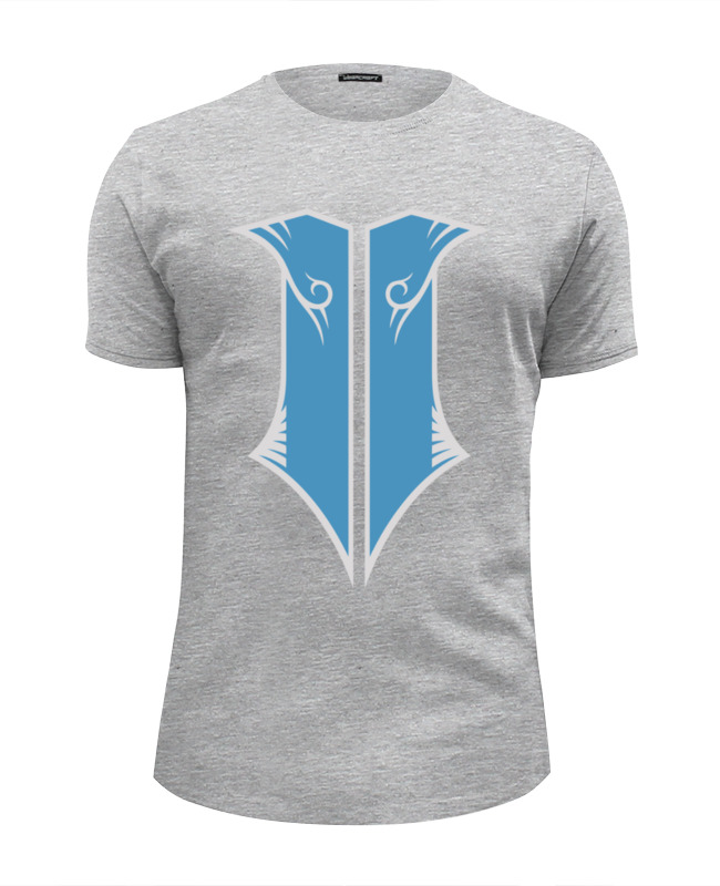 Футболка Wearcraft Premium Slim Fit Printio Крылья свободы (старкрафт) крылья куропатки veniard grouse wings