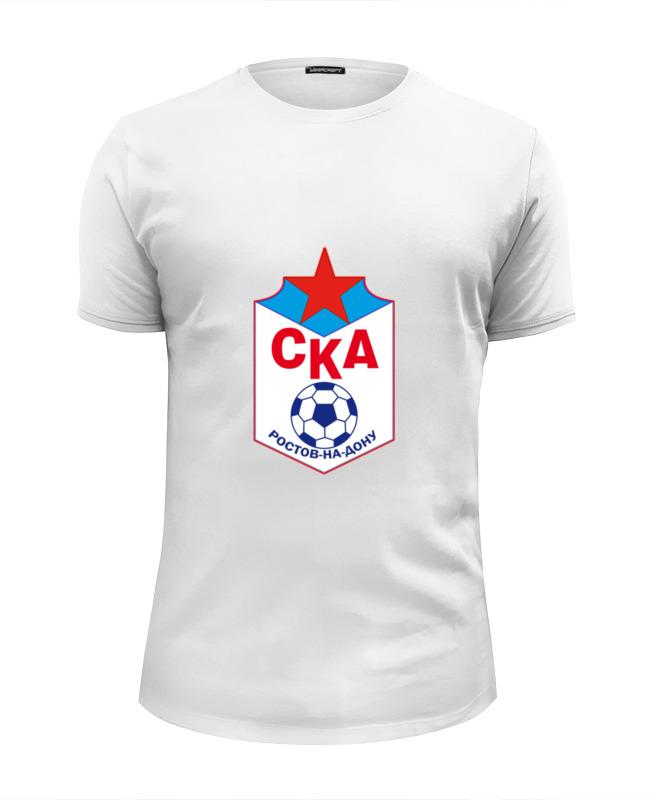 Printio Футбольный клуб ска (ростов-на-дону)
