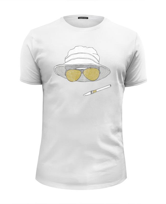 Printio Страх и ненависть в лас-вегасе футболка wearcraft premium printio страх темноты